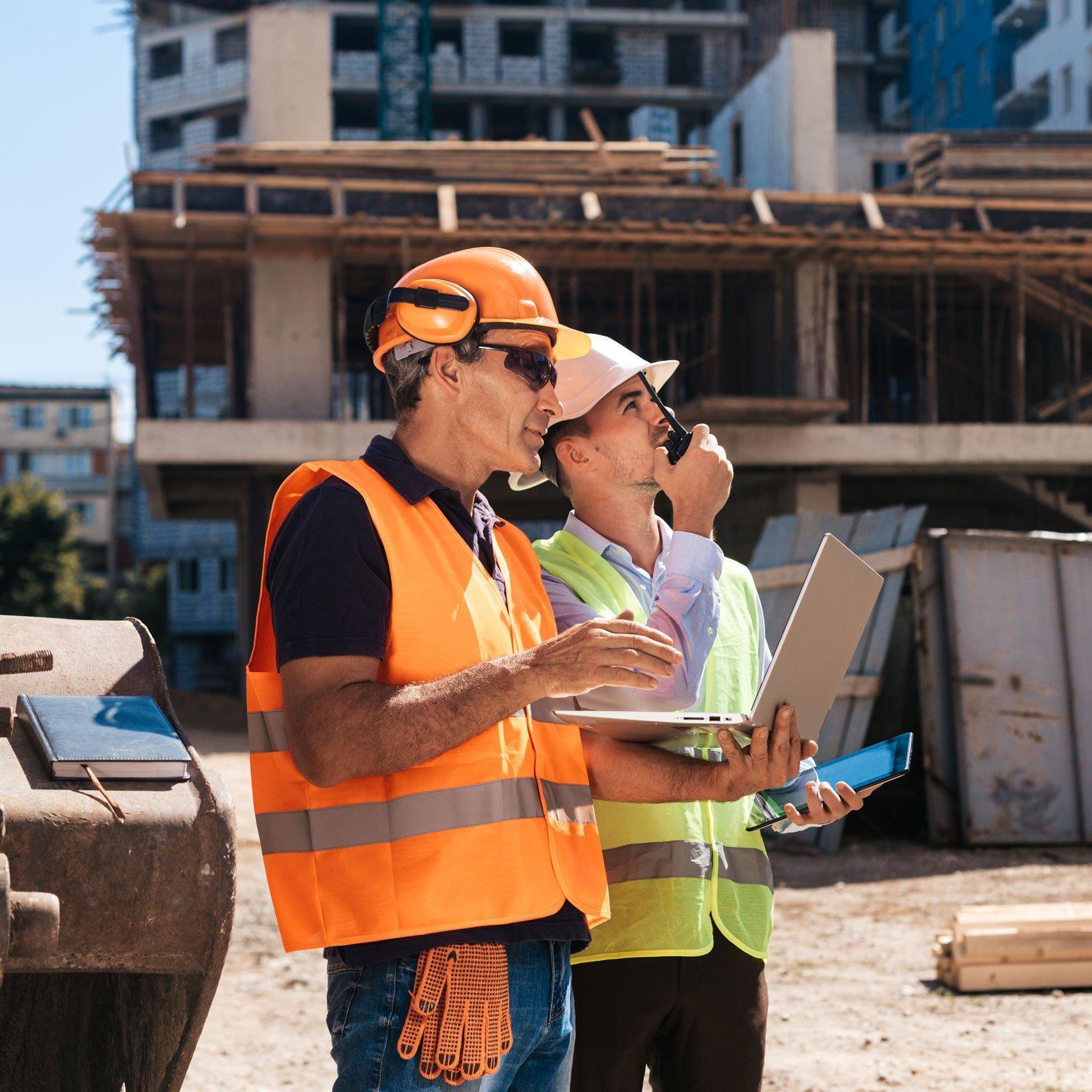 Solid Fastighetspartner Projektledning