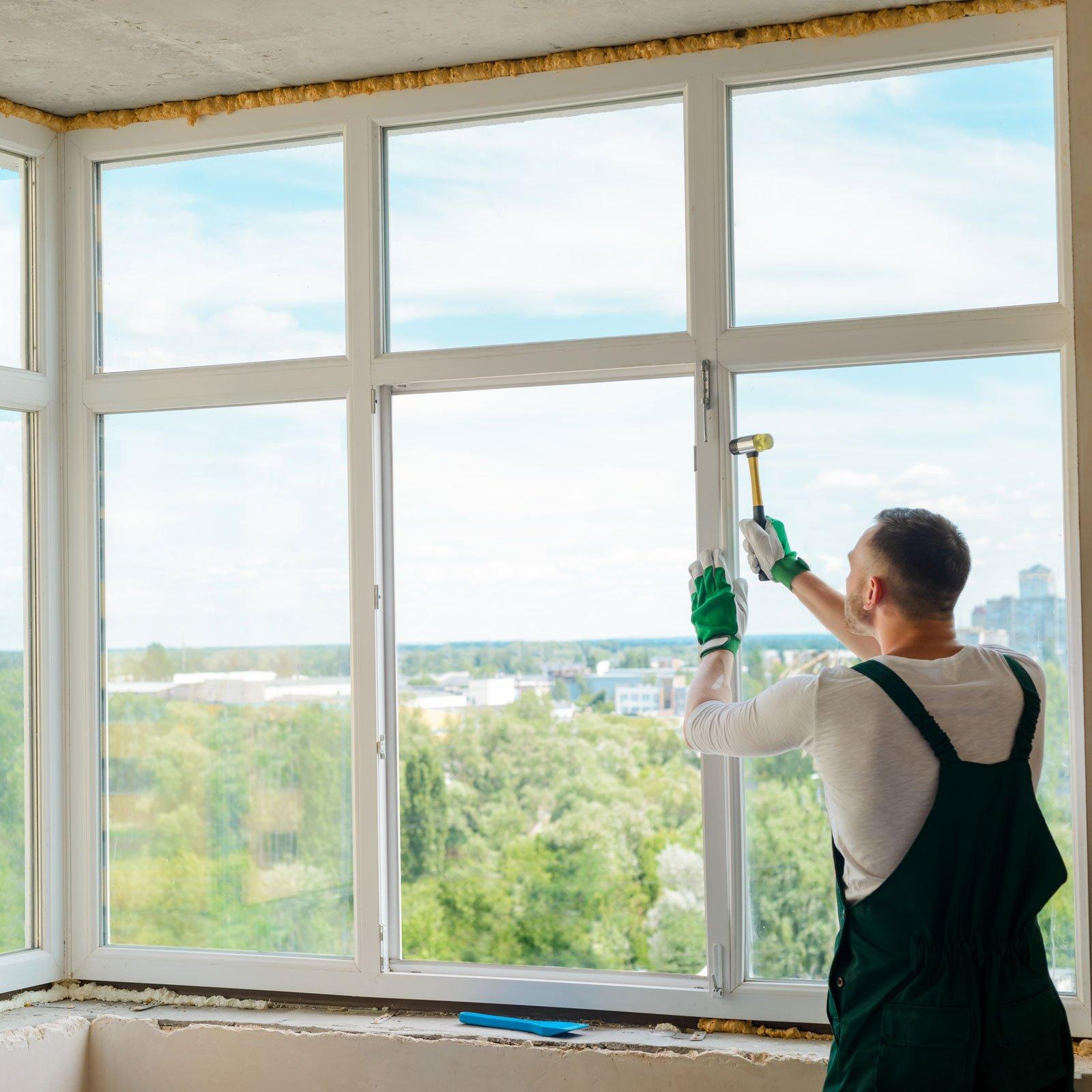 Solid Fastighetspartner Fönster