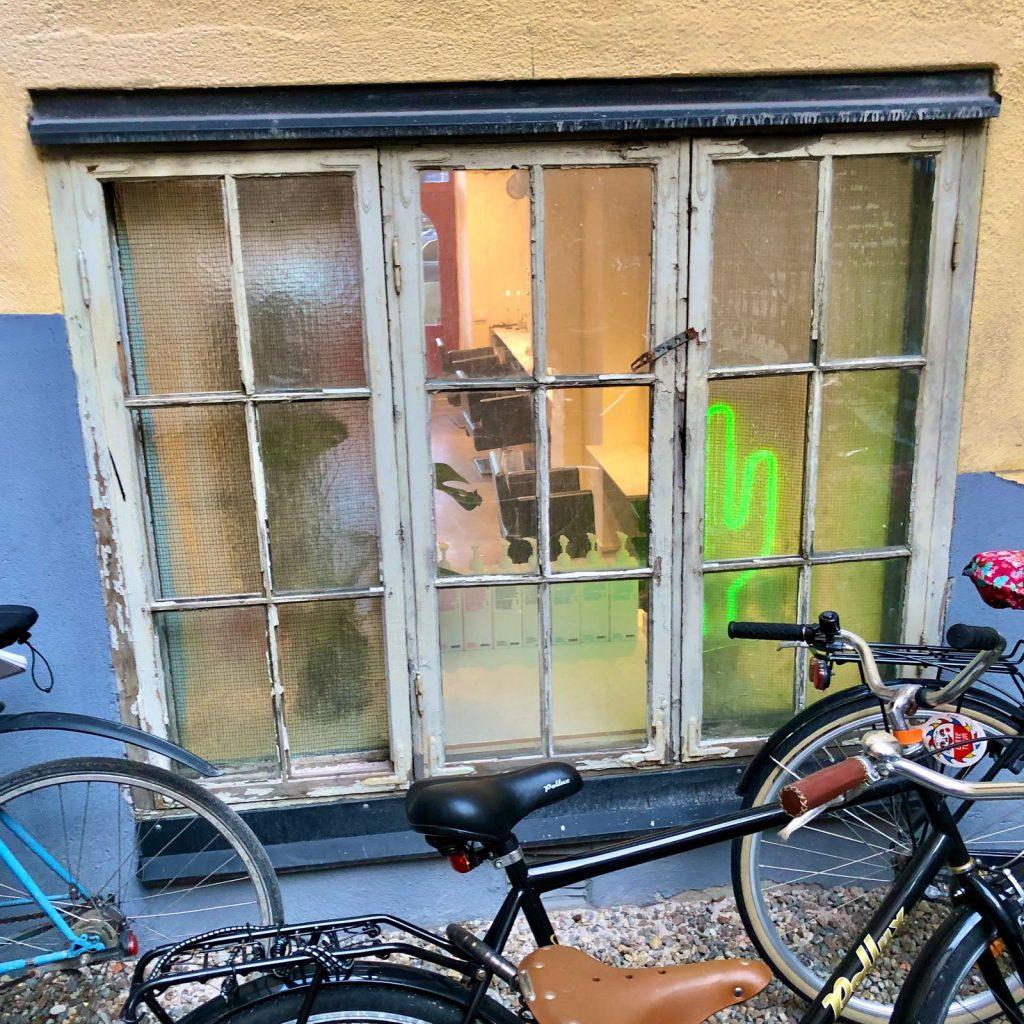 Solid Fastighetspartner Fönsterarbeten Kundcase Brf Skålen